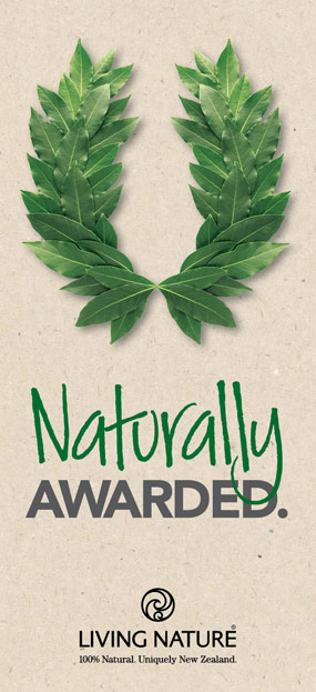 NaturallyAwarded