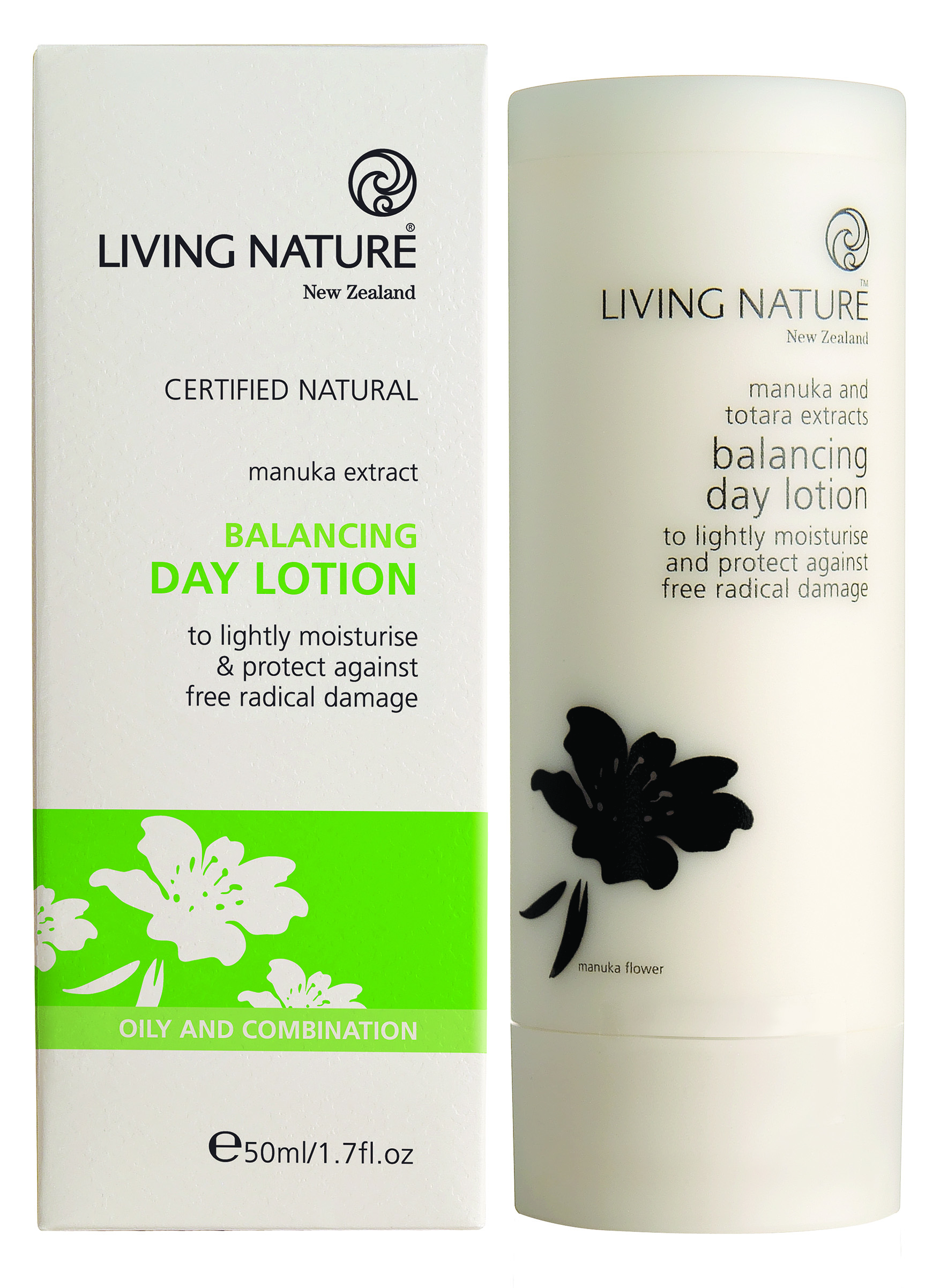 ACNE-Balancing Day Lotion