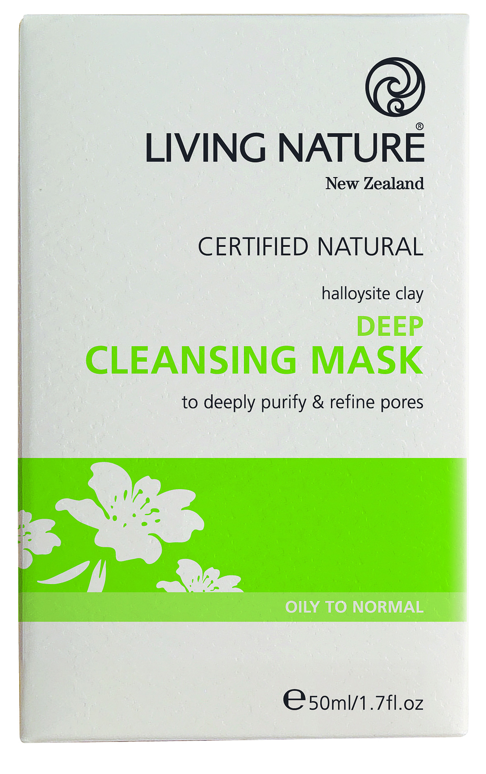 ACNE-Deep Cleansing Mask