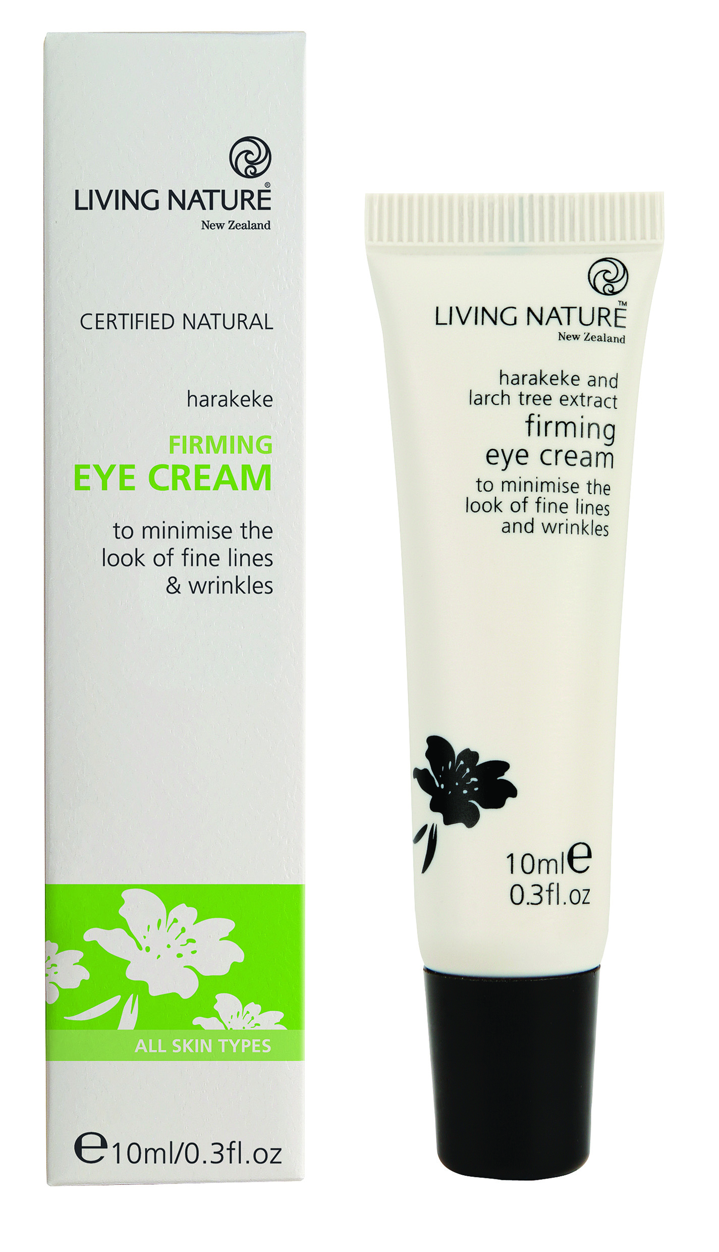 ACNE-Firming Eye Cream