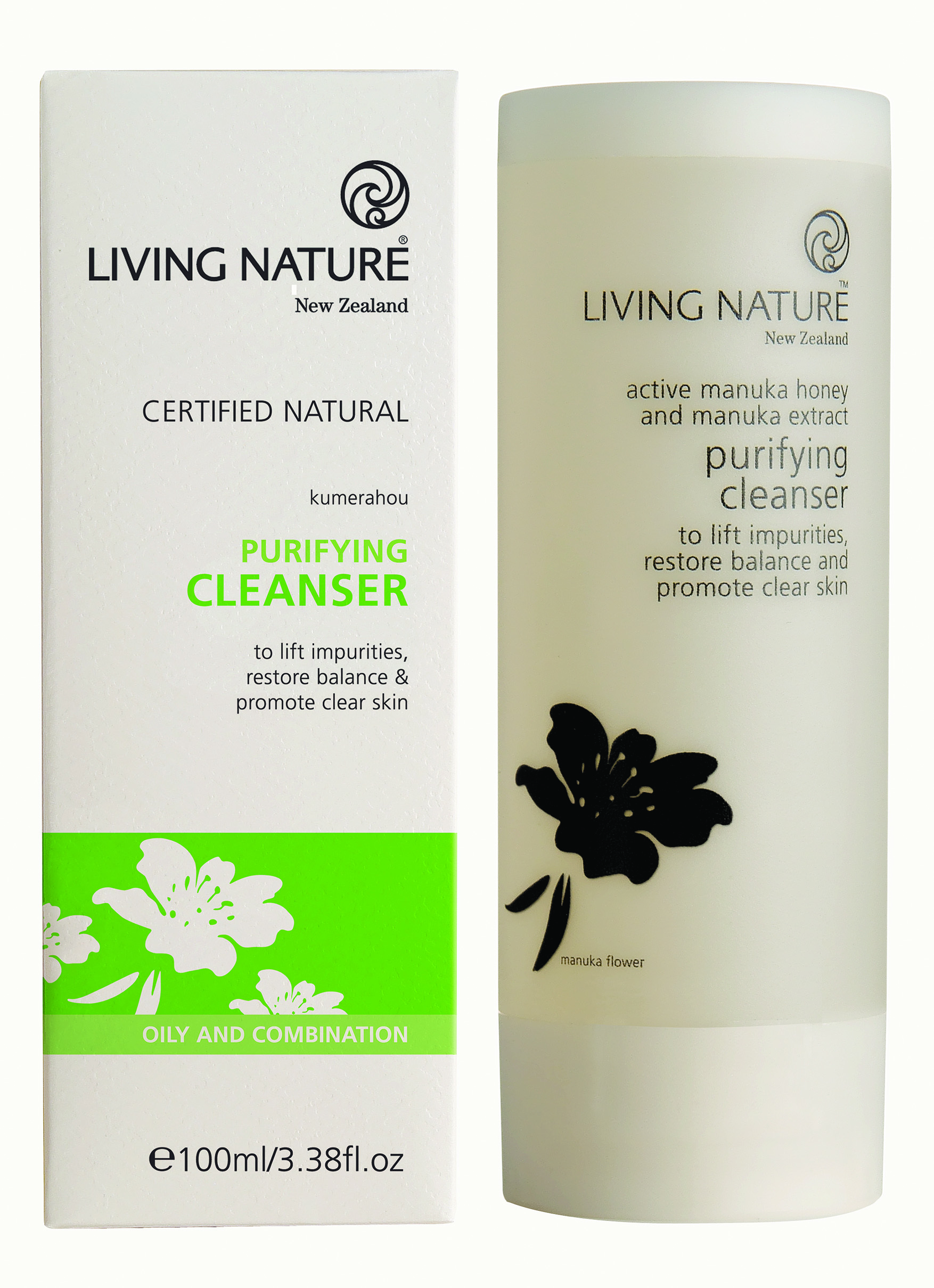 ACNE-Purifying Cleanser