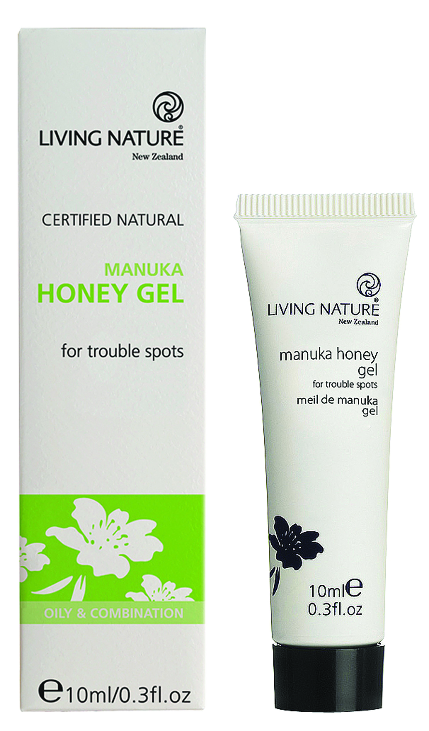 Manuka Honey Gel 10ml