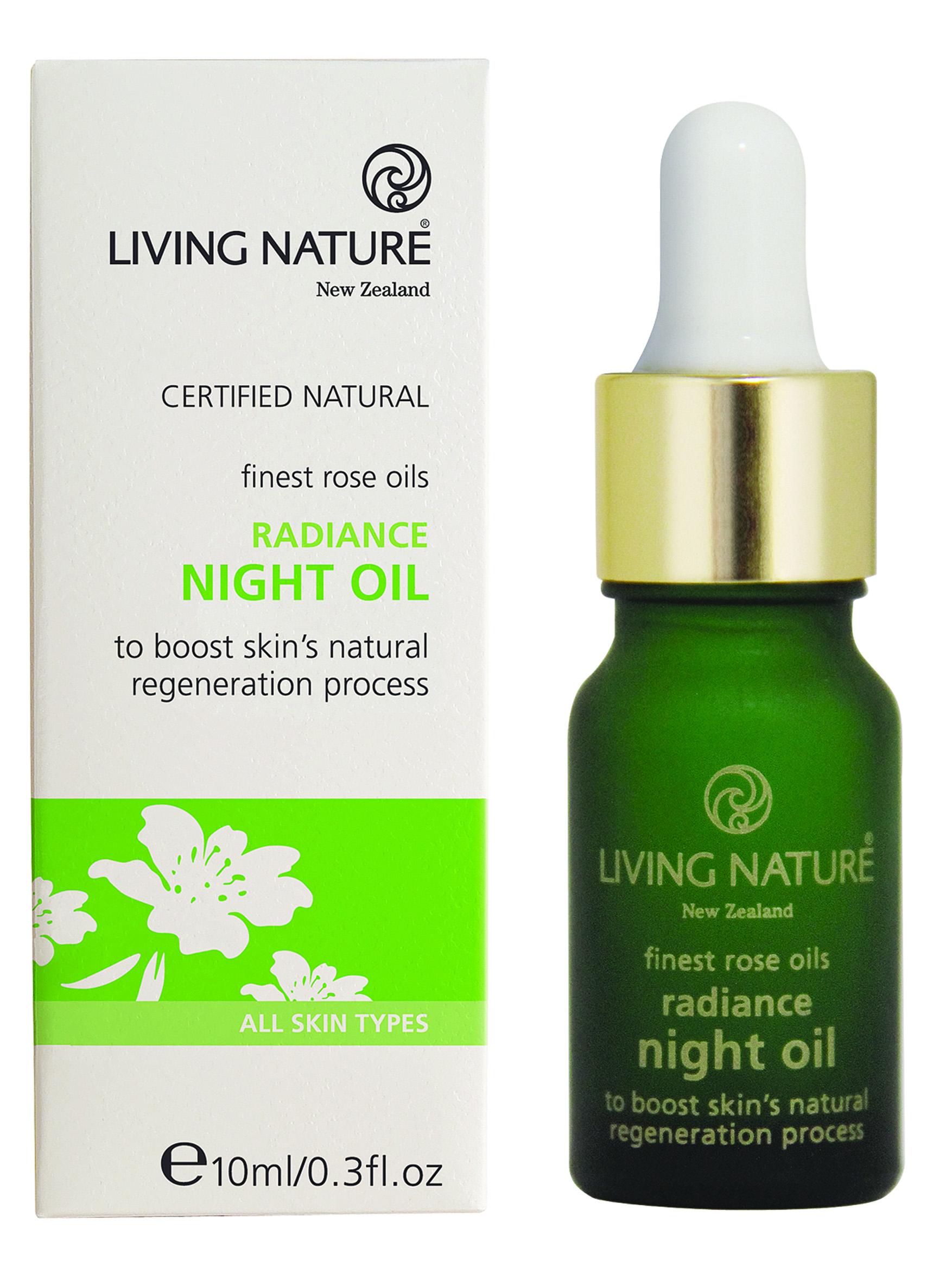 Radiance Night oil