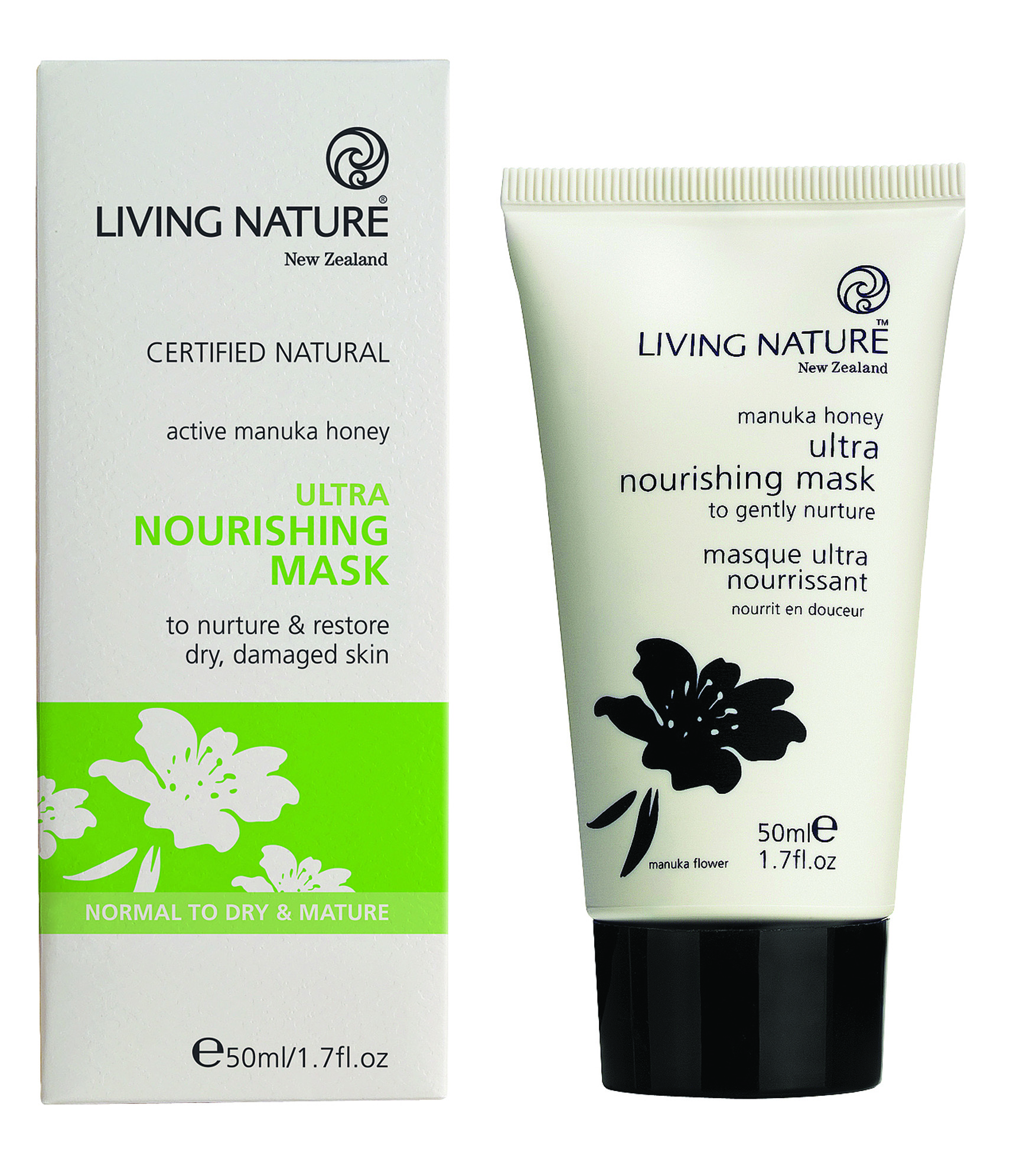 Ultra Nourishing Mask